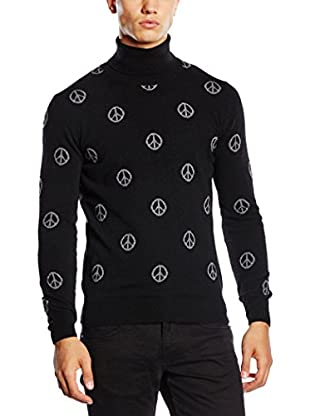 Love Moschino Wollpullover