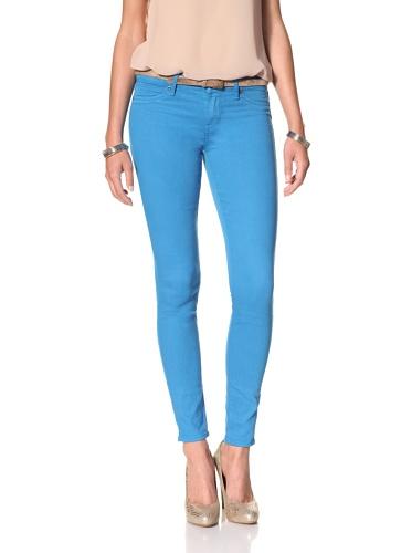 Rich & Skinny Women's Skinny Jean (Cove)