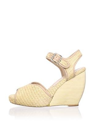 Loeffler Randall Women's Valentine Wedge Sandal