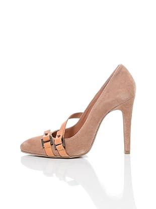 Stefanel High Heel (Braun)