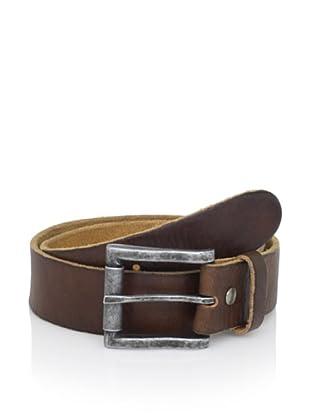 Bill Adler Design Men's Rushmore Belt (Tan)
