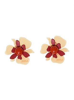 Furla Ohrringe Oxalis Orchidea