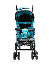 Mee Mee Stroller (Blue)