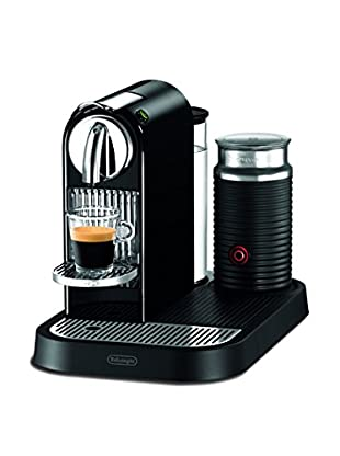 Delonghi Nespresso CITIZ MILK Automática EN266.BAE con Aeroccino