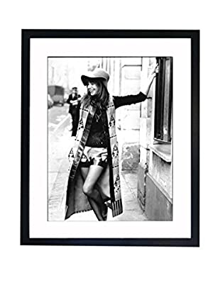 Mazali - Culture Décor Wandbild Jane Birkin