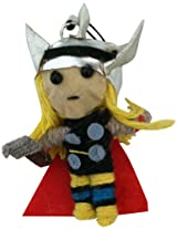 Marvel Comics Retro Thor String Action Figure