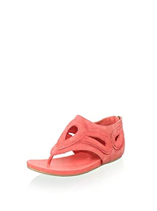 Australia Luxe Collective Women's Ferrera Thong Sandal (Poprd)