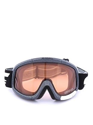 Carrera Máscaras de Esqui M00354 STRATOS EVO BLACK S LOGO SU