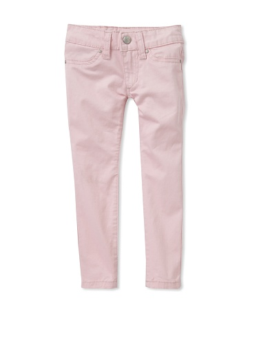 Joe's Jeans Girl's 2-6X Jegging (Pastel Pink)