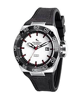 Strumento Marino Reloj Defender Automatic SM105L-SS-BN-NR