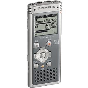 OLYMPUS ICレコーダー Voice-Trek Vシリーズ V-75