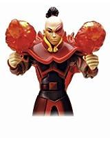 Avatar Fire Blast Zuko