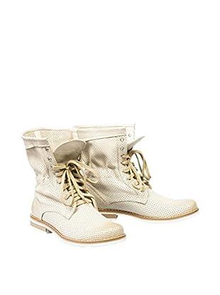 Zapato Schnürstiefelette