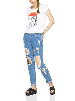 Mizu Camiseta Manga Corta