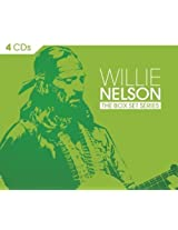 Willie Nelson (Imported Edition)