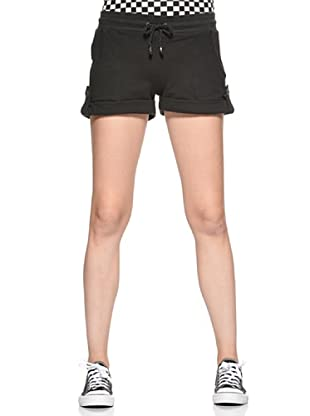 Datch Gym Shorts Xenos (Negro)