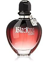 Paco Rabanne Black Xs L'exces Eau De Parfum Spray for Women, 80ml