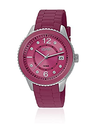 Esprit Orologio al Quarzo Woman Marin 68 Raspberry 38 mm