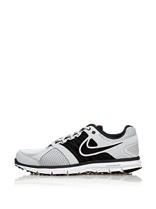 Nike Zapatillas Lunar Forever 2 (Gris / Negro)