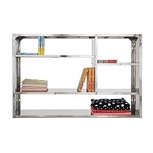 Vidya Steels Huge Multipurpose Shelf Rack (30X42)