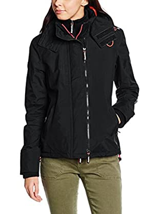 Superdry Windbreaker Technical Hooded Pop