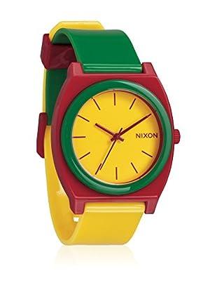 Nixon Reloj con movimiento cuarzo japonés Man A119-1114 40 mm
