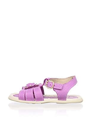 Ortopasso Kid's Embellished Sandal (Amora)