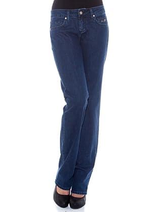 7 Seven La Pantalón Heidi (Azul)