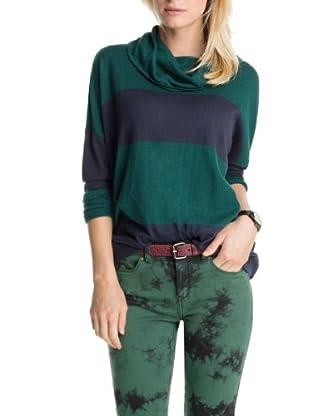 ESPRIT Collection Jersey Donna-marie (Verde)