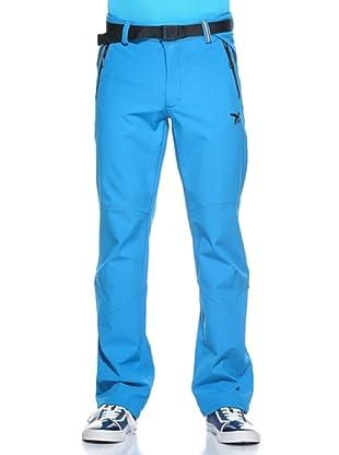 Salewa Pantalón Merrick Sw M Reg (Azul)