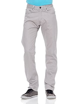 Springfield Pantalón S1 5P (Gris)