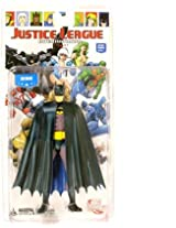 Justice League International Series 1 Batman Action Figure