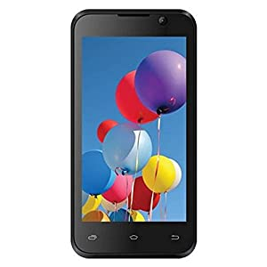 Intex Aqua Y2 Pro (Black-Blue)