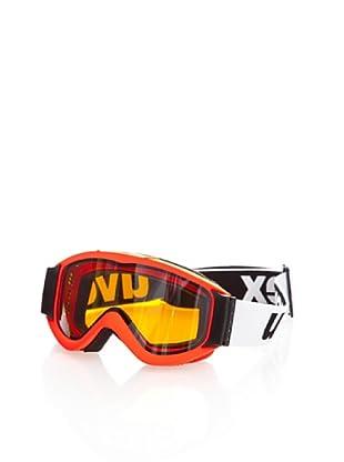 Uvex Máscara Fx Pro (Naranja)