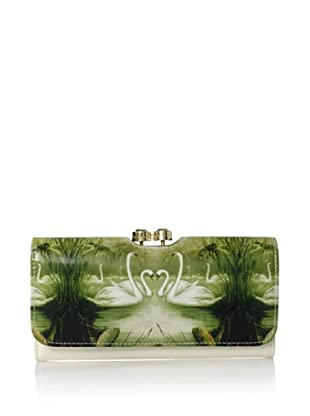 Ted Baker Women's Nomiki Matinee Purse, Pale Green