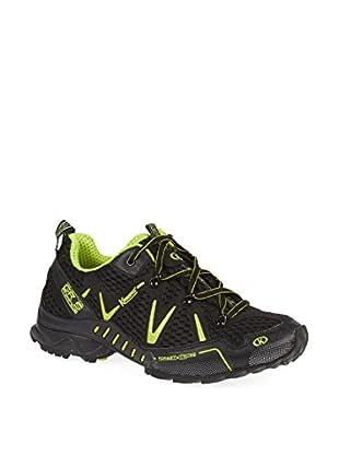Kimberfeel Zapatillas Para Correr Race (Negro)