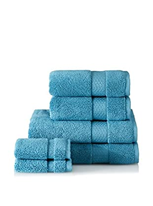 Interio by Schlossberg 6-Piece Towel Set, River