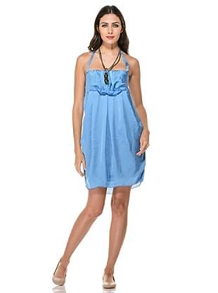 Annarita N Vestido (Azul)