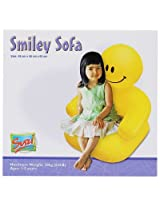 Suzi Smiley Sofa