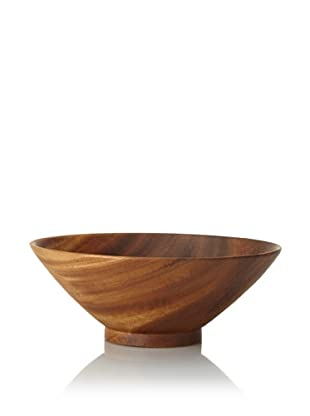 Pacific Merchants Round Bowl with Base
