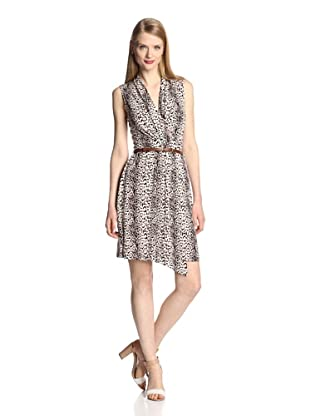 Tart Women's Georgina Dress (Leopard)