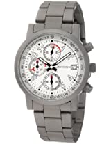CEPHEUS Men's CP506-181 Chronograph Watch