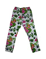 Garlynn Girls Printed Jegging-GLN-JEG-199