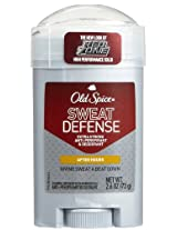 Old Spice Red Zone Sweat Defense Antiperspirant & Deodorant, After Hours - 2.6 oz
