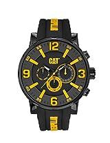 Caterpillar Analogue Men's Watch - NJ.169.21.137