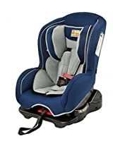 Mee Mee Baby Lockable Car Seat (Blue)