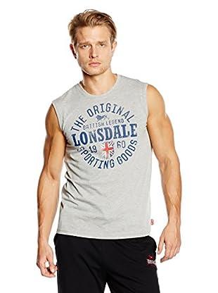 Lonsdale Camiseta Tirantes Truro