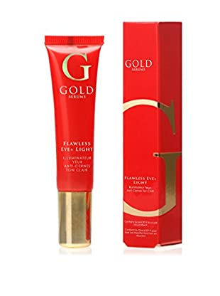 Gold Serums Augenkonturenpflege Flawless Light 15 ml, Preis/100 gr: 159.66 EUR