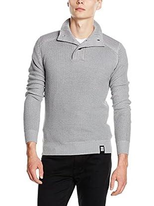 CrossHatch Pullover