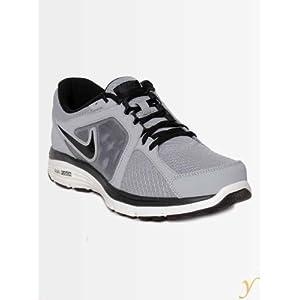 Nike Men Dual Fusion Run MSL 525761014 Grey Sports Shoes